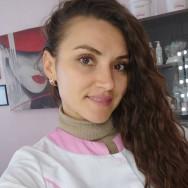 Косметолог Яна Бондаренко Черкаси