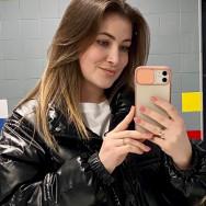 Мастер маникюра Надя Иванова  Одесса