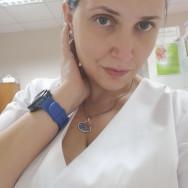 косметолог эстетист Дарья Рублева Одесса
