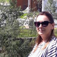 Косметолог Леся Кащин Ровно