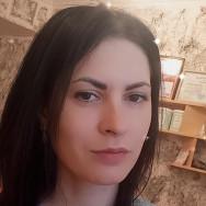 Массажист Валентина Оглобинская Николаев