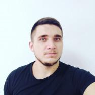 Массажист Иван Вовкодав  Николаев