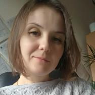 Косметолог Марина Холодий Полтава