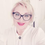 Косметолог Елена Владимировна Калугина  Суми