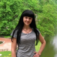 Парикмахер Наталья Олексиенко  Полтава