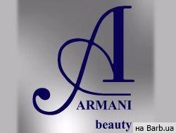 Салон красоты Armani Харьков
