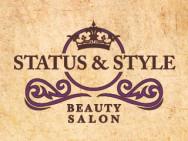 Салон красоты Status & Style Киев