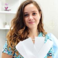 Косметолог Дарья  Миколаїв