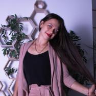Косметолог Ирина Васильевна Грабовская Одесса
