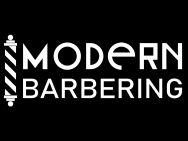 Барбершоп Modern Barbering Днепр