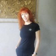 Мастер татуажа Ольга Медвидь Николаев