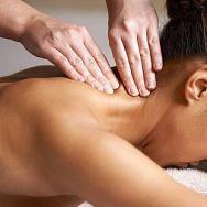 Массажная студия Massage4life Николаев