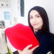 Косметолог Татьяна Манько  Херсон