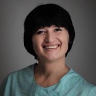 Массажист Анастасія Качмар Львов