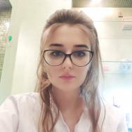 Косметолог Валерия Шевлякова Одеса