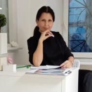 Косметолог Ольга Селятенко Киев