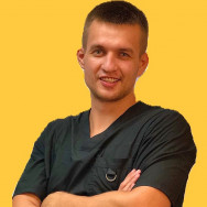 Массажист Александр Литвин Киев