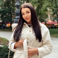 Визажист Юлия Одесса