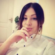 косметолог эстетист Виктория Барановская  Киев