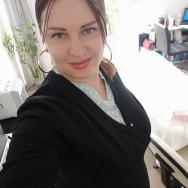 Косметолог Юлія Кушнір Луцк