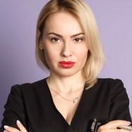 Косметолог Регина Сергиенко Харків