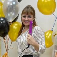 Парикмахер Наталья  Днепр