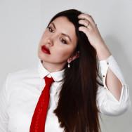 Визажист Ксения Золотова Одесса