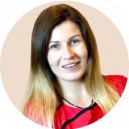 Косметолог Евгения Дворецкая Харьков