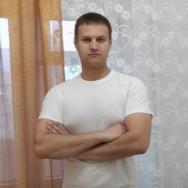 Массажист Виктор Мелащенко Запорожье