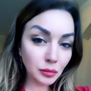 Косметолог Ірина Фроляк Львов