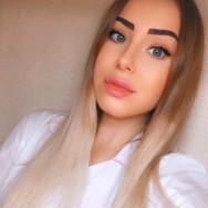 Косметолог Юлия Целуйко Харьков