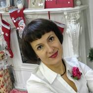 Косметолог Марина Мелешко Чернівці