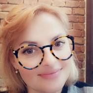Косметолог Инна Владимирова Одеса