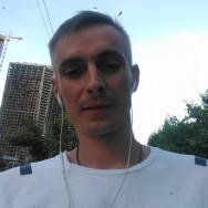 Тату мастер Александр  Киев