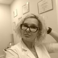 Косметолог Элла Васина Одеса