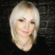 Визажист Оксана Кизим Киев