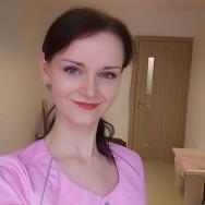 Косметолог Мария Киев