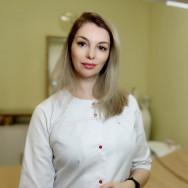 Косметолог Виктория Иванова  Запорожье