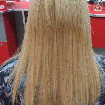 Ламинирование волос кривой рог