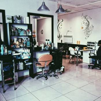 CoolBaba beautyroom, Київ Фото - 1