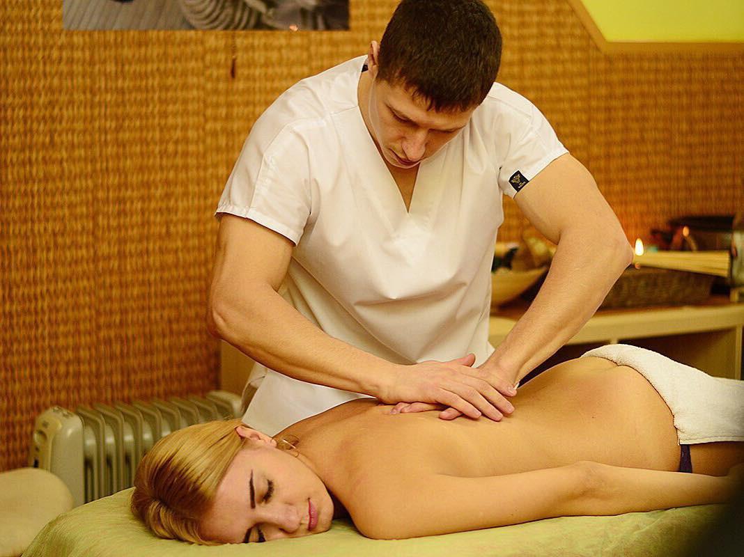 Exotic Massage Buffalo Ny