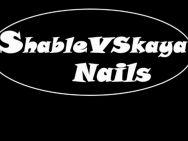Shablevskaya Nails