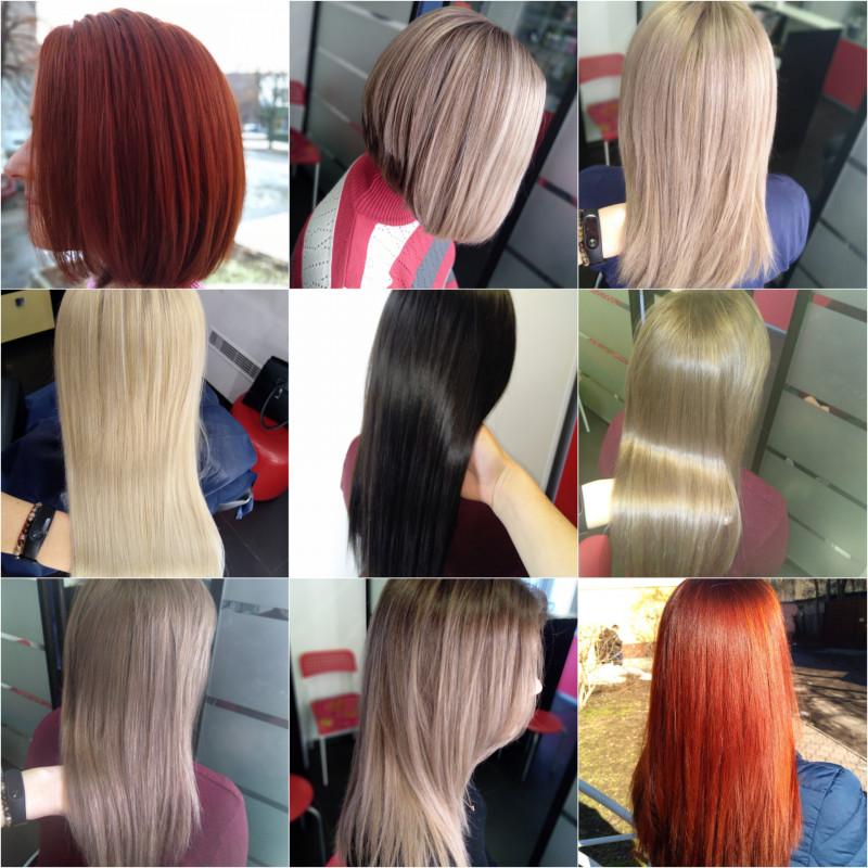 покраска волос в артеме фото подготовили рейтинг