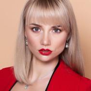 Яна Горбунова