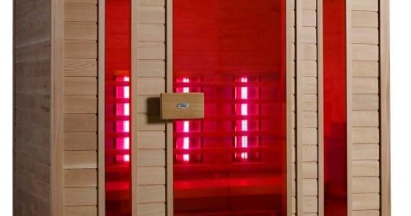 Инфракрасная сауна: польза и вред. Противопоказания инфракрасной кабины. Правила посещения ИК-сауны.