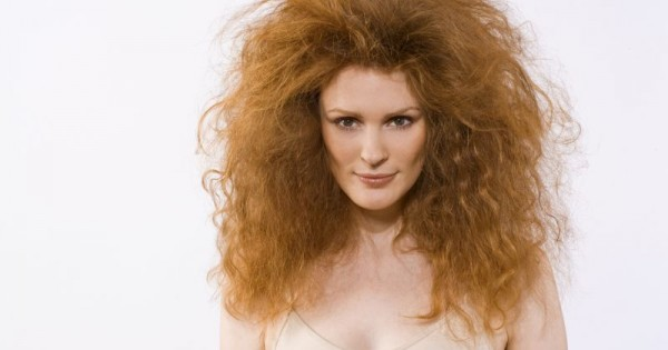 Чем восстановить волосы после химической завивки