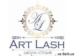Art Lash
