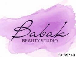 Babak beauty studio