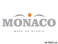 MONACO make up studio