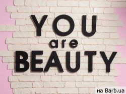 YOU are BEAUTY